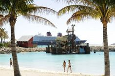 Top Ten Things to Do at Castaway Cay with Disney Cruise Line