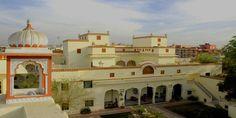 Golden Triangle Tour - (Mandawa Rajasthan)