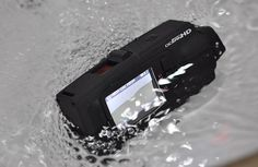 Waterproof HD Multi-Action Sports Camera with 90 Degree Rotatable Lens =====> If you're looking for an Extreme Sports camera to take into water, then look no further! This Fantastic 1080P HD Video: The Elite Pro HD - 1080P Full HD Extreme Waterproof Sports Action Camera captures clear FULL HD 1080p video that can be previewed on its 2 inch HD TFT LCD screen. This waterproof camera records your sports most exciting moments in high quality HD.