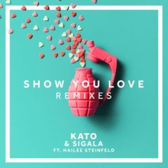 #housemusic Show You Love: Platinum-selling Danish DJ and producer Kato and British hitmaker Sigala have revealed the official remixes for…
