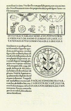 Page 244 - Hypnerotomachia Poliphili