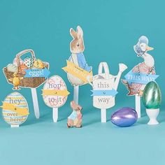 NEW - The Easter Hunt Hamper - Fortnum & Mason