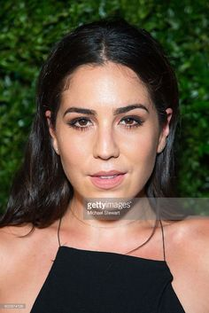 Actress Audrey Esparza attends the Saks Downtown x Vogue event at Saks Downtown on September 8, 2016 in New York City.