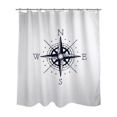 About nautical shower curtains on pinterest shower curtains bath