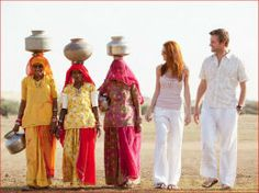 Holidays in India...Must Visit Rajasthan