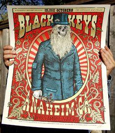 The Black Keys - zoltron
