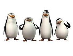"""O """"Pingwinach z Madagaskaru"""""""
