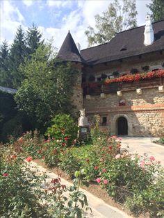 Mănăstirea Voronet