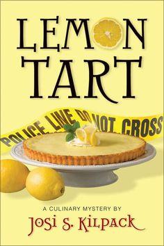 Amazon.com: Lemon Tart (Culinary Mysteries Book 1) eBook: Josi Kilpack: Kindle Store