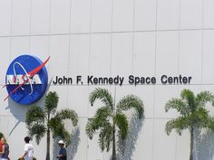 we went there every year with school  Even got to go into the VAB Bldg