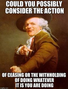 When People Do a Lackluster Attempt at Resurrecting the Timeworn Pastime of Posting onto the Internet Various Memes Involving The Pastelist Engraver and Miniaturist Joseph DuCreux