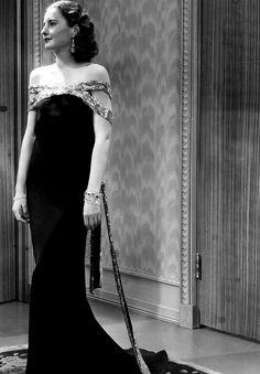 Barbara Stanwyck, 1932   Uploaded By www.1stand2ndtimearound.etsy.com