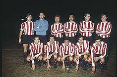 Nómina Copa Intercontinental 1968