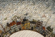 Tokyo International quilt festival 2012