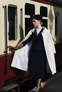 * Car Travel, Train Travel, The Last Station, Simplon Orient Express, Richard Jenkins, 1950s Women, Hard Working Man, Ticket To Ride, Vintage Travel
