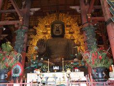 Todai-ji Daibutsu-den  東大寺 大仏殿   http://www.todaiji.or.jp/contents/guidance/guidance4.html  http://youtu.be/cQYk3ndZONc