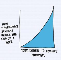 11 Charts That Perfectly Sum Up Being A Book Addict