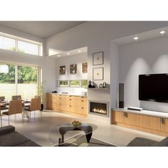 Blu Homes Sidebreeze Interior