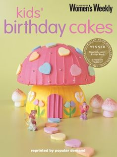 my favourite plum: Cooking for Children 2: Birthday Party Food