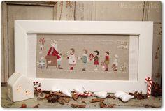 Madame Chantilly: Gifts for Santa