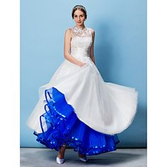 Colourful+Ankle-length+Petticoat+Ribbon+Edge+(More+Colors)+–+USD+$+34.99