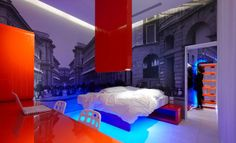 Boutique Hotel, Milan ,Italy