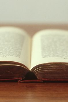 Free stock photo of blur, old, antique, book