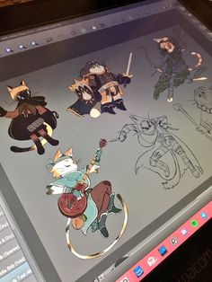Cat Character, Game Character Design, Character Design Inspiration, Character Design References, Character Illustration, Illustration Art, Fantasy, Really Cool Drawings, Creature Design