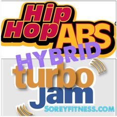 Hip Hop Abs Turbo Jam Hybrid Schedule – I added HHA to my collection today. Via infomercial!