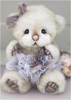 L' ourson en peluche - le jouet les plus aimé de tous les temps - Archzine.fr