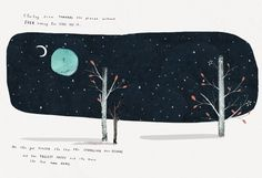 Picture Book Spreads : ashling lindsay