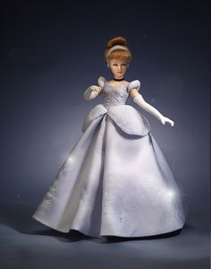 Cinderella by R. John Wright