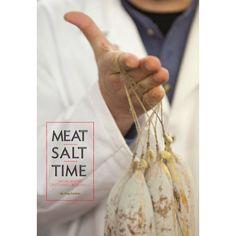 Meat. Salt. Time.