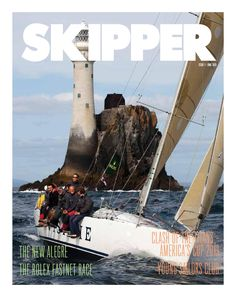 SKIPPER JUNE 2013 ISSUE 1