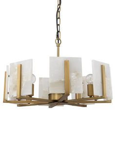 20th Century Antique Furniture Efficient Wall Lamp Glass Brass Glass Candles 2 Pieces Metal The 60er Bright And Translucent In Appearance