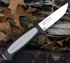 Mora Craft Robust Knife 12249