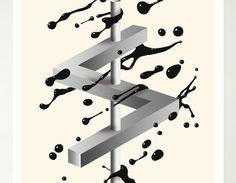 David Sanden's graphic design portfolio.