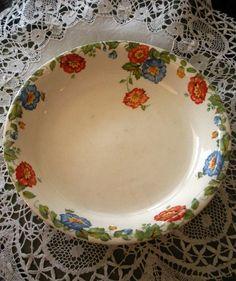 Cynthia's favorite pie plate