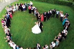Drone Wedding Photos - Bridal Guide