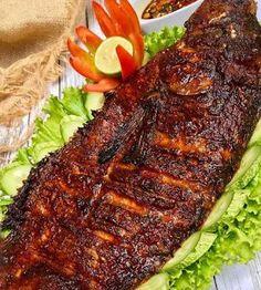 49 Ideas For Baking Savoury Meals Shellfish Recipes, Seafood Recipes, Indian Food Recipes, Asian Recipes, Healthy Recipes, Baking Recipes For Kids, Cooking Recipes, Baking Soda Cleaning, Indonesian Cuisine