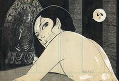       : Kazuo Kamimura (上村 一夫)