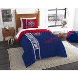 Use this Exclusive coupon code: PINFIVE to receive an additional 5% off the Chicago Cubs MLB Twin Comforter Set at SportsFansPlus.com