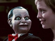 Check out my list on CNET of obscure horror films like Dead Silence you can watch right now on Netflix, Hulu and Amazon Prime.