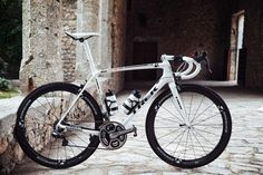 Where People And Bikes Come Together. Our passion is serving the cycling community. Our mission is to help people experience the independence, freedom, mobility, and joy of riding a bike. Trek Road Bikes, Bike Suit, Bike Brands, Bicycle Race, Custom Paint Jobs, Pro Cycling, Bike Life, Custom Bikes, Cool Bikes