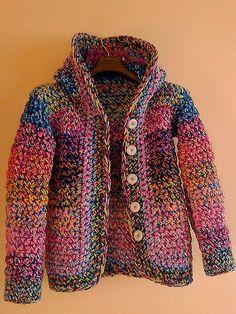 Farby ľúbi ♡ / Ja111Ja - SAShE.sk - Handmade Kabáty