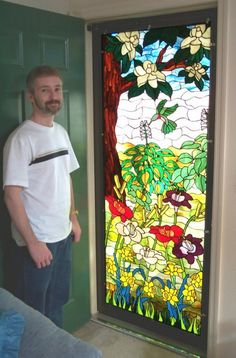 1000 images about stain glass on pinterest window art
