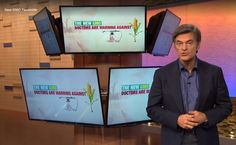dr.oz-dow-enlist-program: USDA aproves toxic new pesticide despite public opposition. You MUST read this!!!