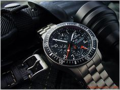Fortis B42 Cosmonauts Chronograph Nobody done a 'Show us your Fortis' yet? - Page 5