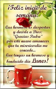 Good Morning Prayer, Morning Prayers, Good Day Quotes, Good Morning Quotes, Happy Week, Happy Monday, Pray Quotes, Emoji Love, Morning Thoughts