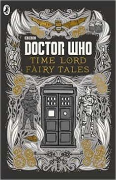 Doctor Who Time Lord Fairy Tales